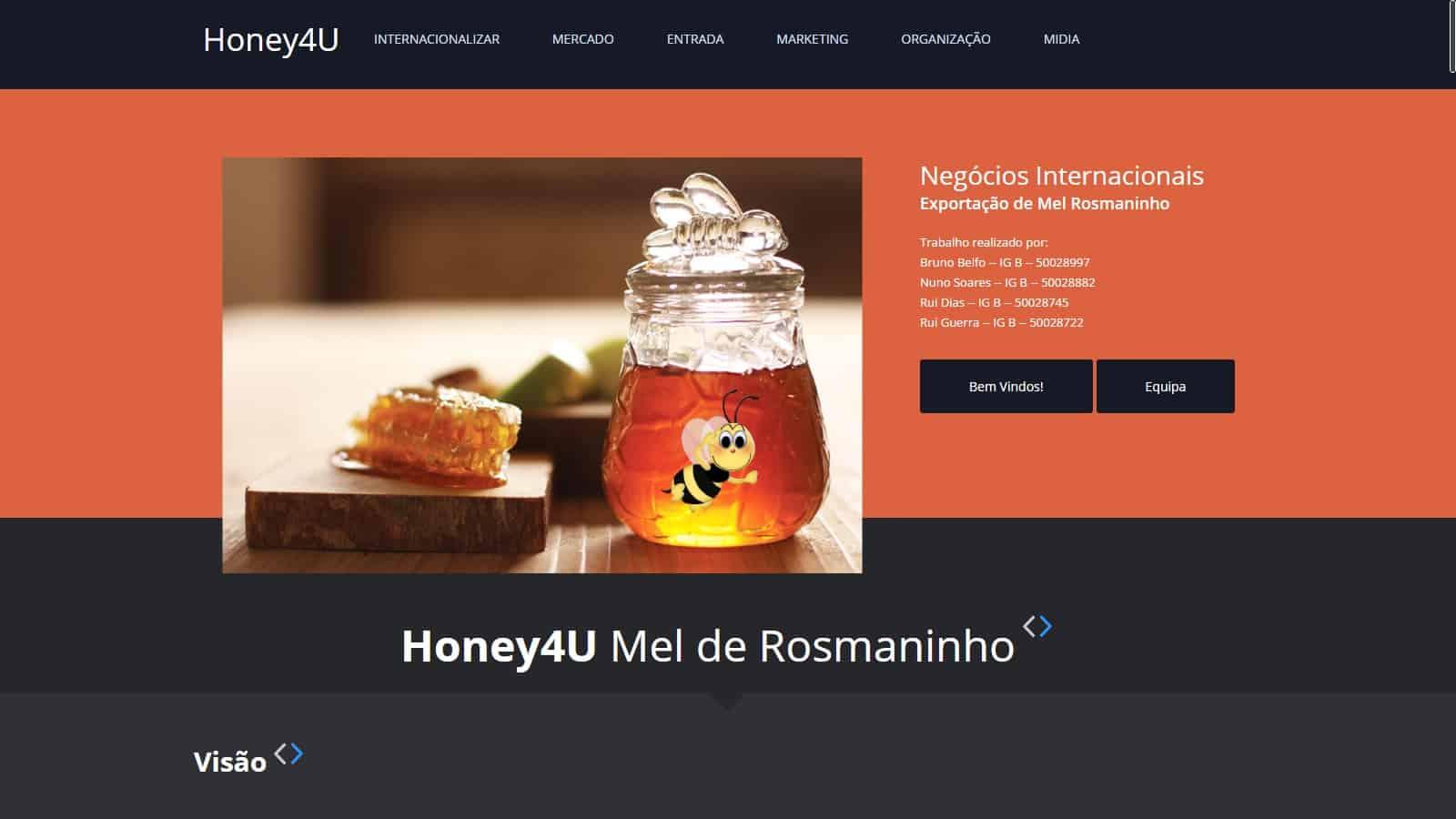 Honey4U Home